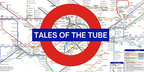 Historical Discussion Group: Tales of the Tube tickets
