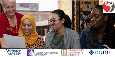 Register our webinar and learn more about our InUn US Partner Universities tickets
