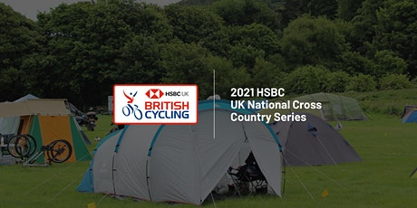 2021 HSBC UK National Cross Country Series Round 4 - Camping tickets