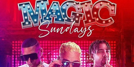 Magic Sundays Official Domincian Day Parade After Party At 11:11 Lounge tickets