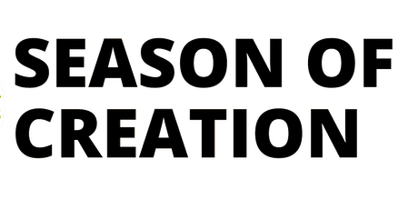 Mass for Season of Creation tickets