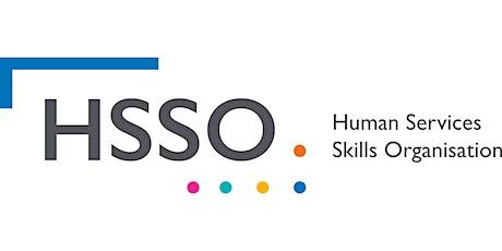 Victoria Human Services Workforce Online Forum - Training Organisations Tickets
