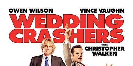 Wedding Crashers tickets
