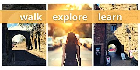 Hexham Heritage Walk tickets