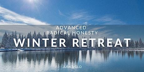 Advanced Radical Honesty Winter Retreat Tickets