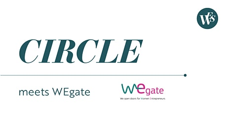 WES Circle meets WEgate Tickets
