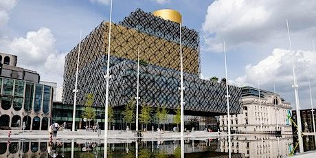 Birmingham City Tours | International Orientation Programme 2021 tickets