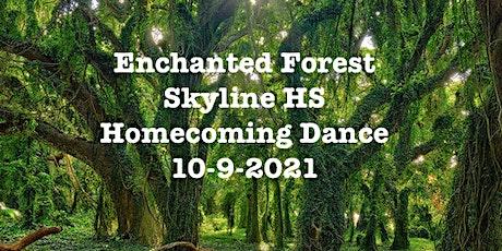 Skyline High School - Homecoming Dance 2021(Ann Arbor Public Schools, MI) tickets