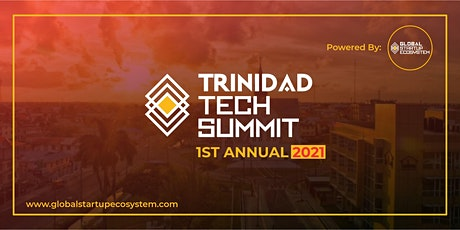 Trinidad Tech Summit tickets
