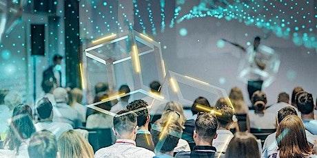 Blockchain Economics for Business, Oct 2021 tickets