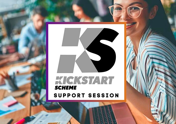 Kickstart Support Session image