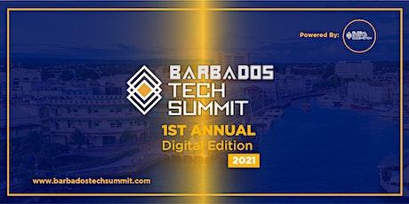 Barbados Tech Summit tickets