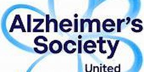 Dementia Research & Care tickets