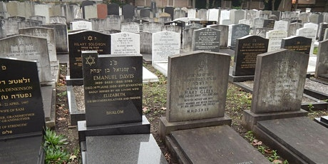 Southern Cemetery, Manchester: official guided walking tour tickets