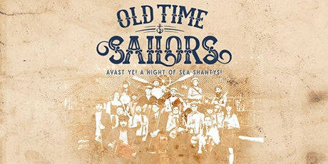 Old Time Sailors tickets