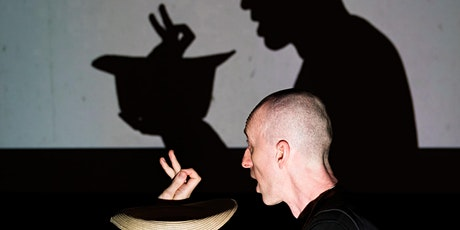 Adult workshops  in Hand Shadow puppetry with Drew Colby tickets