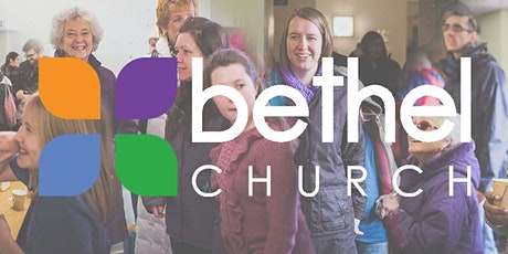 Bethel Church 'In Person' Sunday Morning Service August 8th  2021 tickets