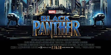 Cathedral Cinema   Black Panther (12A) tickets