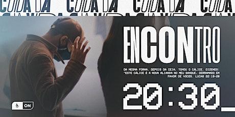 ENCONTRO | 04 AGO - 20:30h ingressos
