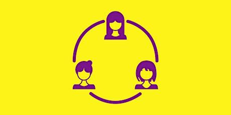 Money, honey!  Vorsorgen und Investieren für selbstständige Frauen Tickets