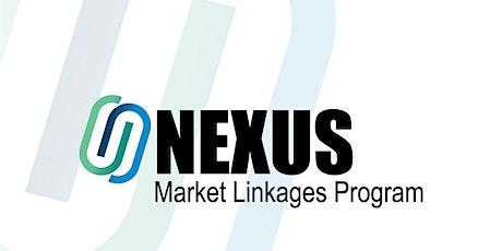 Information Session: NEXUS Program tickets