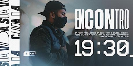 ENCONTRO | 04 AGO - 19:30h ingressos
