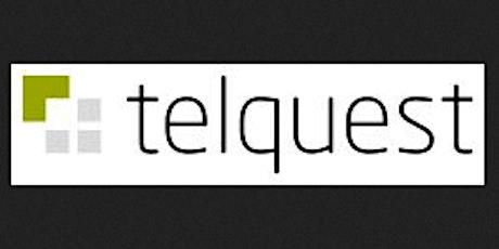 Jobdating: telquest sucht Telefoninterviewer (m/w/d) Tickets