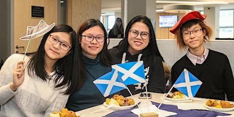 Taste of Scotland (FREE) tickets