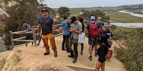 Sunrise Leadership Hike tickets