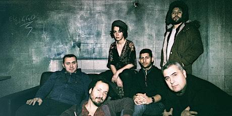 Trikont präsentiert: Kolektif Istanbul Tickets