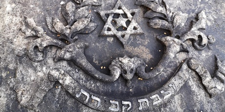 London's Jewish East End:  A Live Walk through Its Heart & Soul tickets