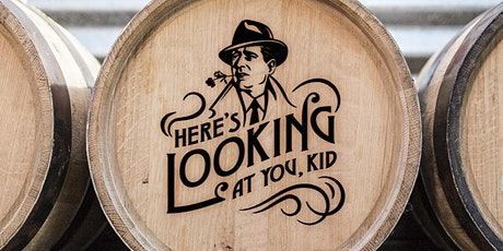 Melbourne Whisky Week: Here's Looking At You Kid- The Whisky Barrel Project tickets