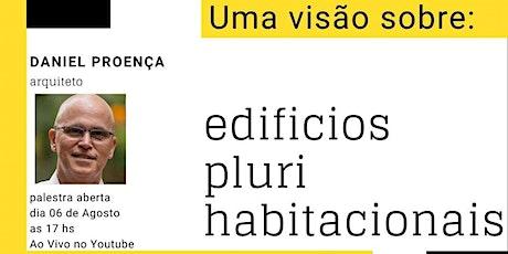Arquitetura Paisagística e Nós Humanos - Palestra 10 bilhetes