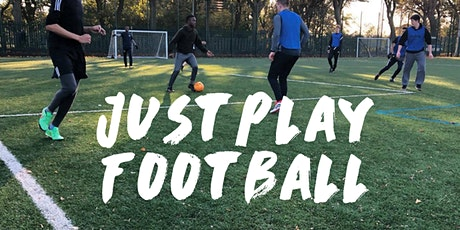 Exclusive Westfield Court Just Play Football tickets