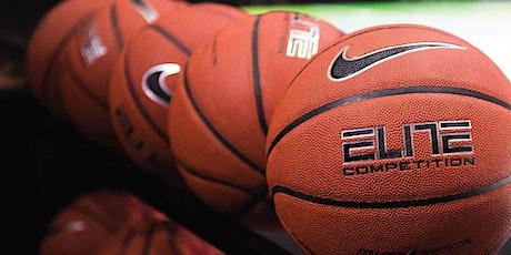 Chicago Basketball Club Summer Series '21 - Basketball Camp (High School) tickets