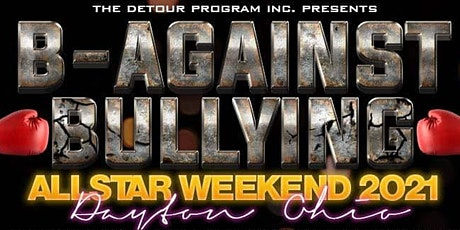 B-Against Bullying All Star Weekend 2021 tickets
