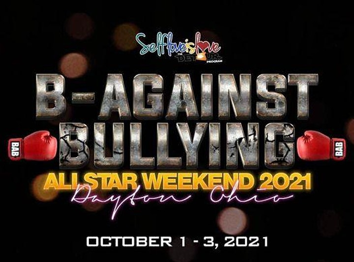 B-Against Bullying All Star Weekend 2021 image