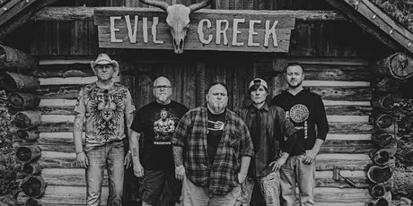 Evil Creek Live @ The Mansion tickets