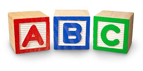 ABC Toddler Group tickets