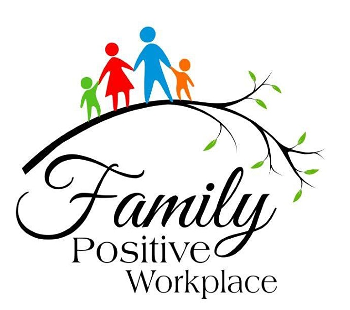 OK Family Positive Workplace  Virtual Awards  Ceremony image