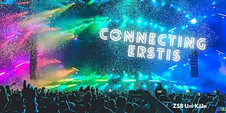 Connecting Erstis Tickets