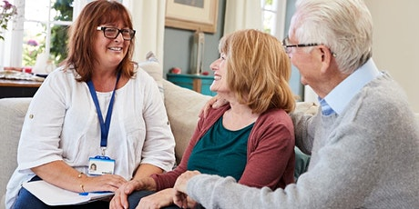 NIHR Research for Social Care  information session (dementia call) tickets