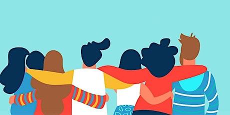Social Distance Social   International Orientation Programme 2021 tickets