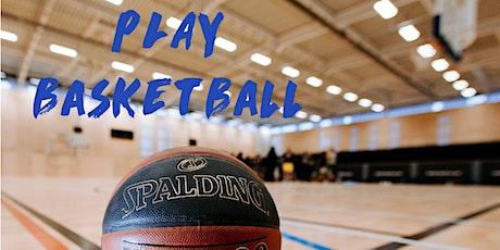 Exclusive Westfield Court Basketball tickets