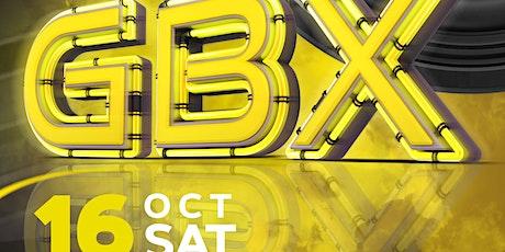 AXM Presents: GBX tickets