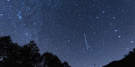 Good Heavens! Astronomy Night at NJSOC tickets