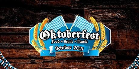 Oktoberfest - Coventry! tickets