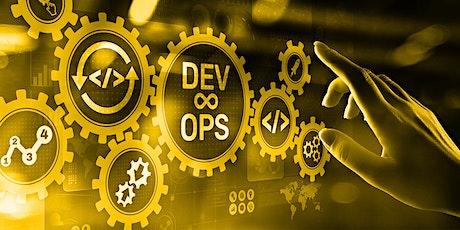 DevOps Certification Training In New York City, NY tickets