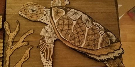 Autumn Arts & Craft Fair - Cardboard Art Workshop tickets
