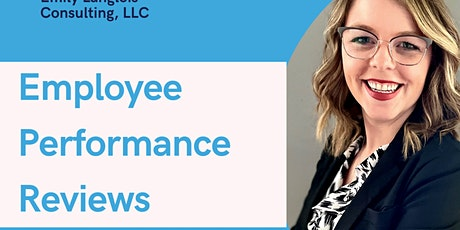 Employee Performance Reviews Workshop tickets